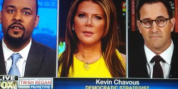 Kevin B. Chavous on Fox Business with Trish Regan, Supreme Court Discussion