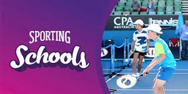Adelaide Sporting Schools tennis coach