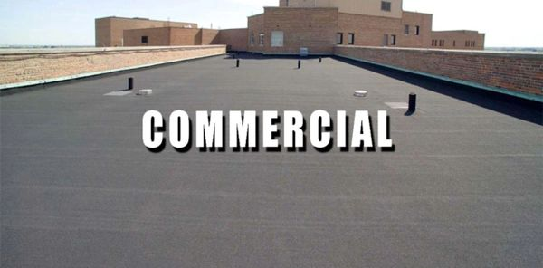 Learn More About Our Commercial Roofing