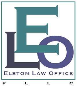 Elston Law Office logo