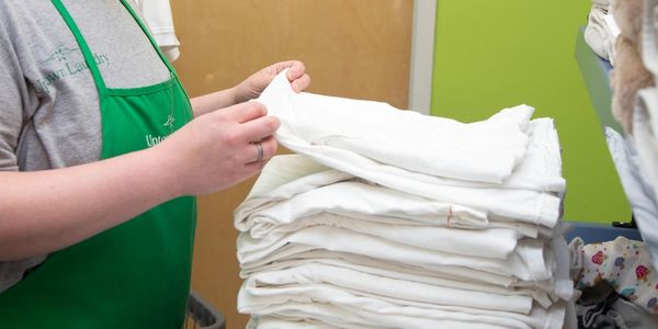 Laundry Service in Sioux Falls