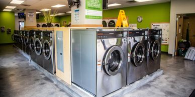 Sioux Falls Laundry Services