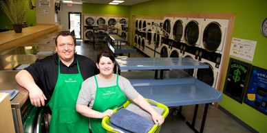 Laundry Sioux Falls