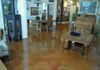 Fast Finish Inc Decorative Concrete Epoxy Floors