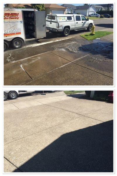 Coatings for concrete require professional installation for best results in Salem oregon.