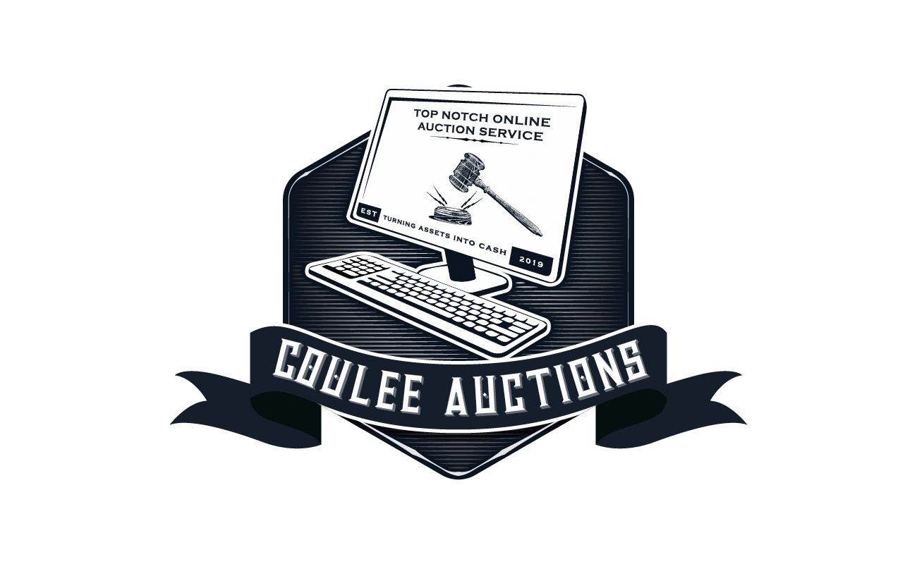 We are your auction company near you