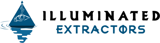 Illuminated Extractors