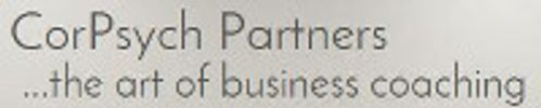 CorPsych Partners the art of business coaching logo
