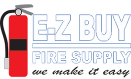 E-Z Buy Fire Supply and Service Inc.