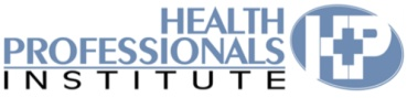 Health Professionals Institute