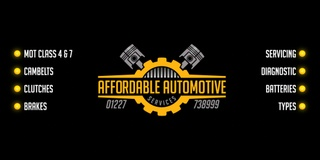 Affordable Automotive Services Ltd