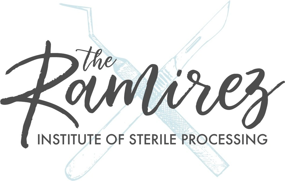 The Ramirez Institute of Sterile Processing
