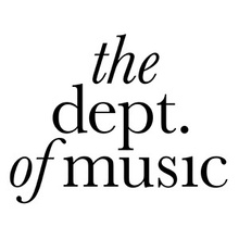 The Department of Music (holding site)