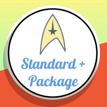 standard plus package for hr on retainer
