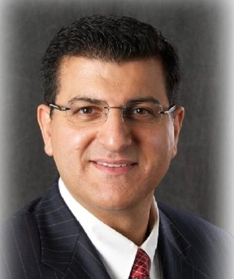 photo Dr Foad Elahi Founder and CEO of California Center for Pain Medicine and Rehab Manteca CA