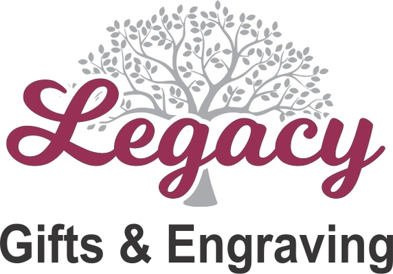 Legacy Gifts & Engraving