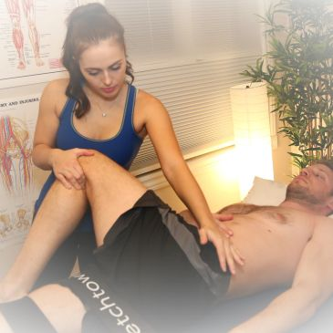 Certified Fascial Stretch Therapy