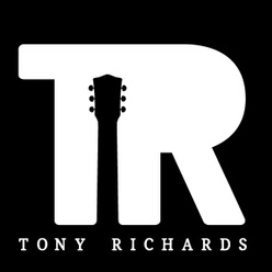 Tony Richards Guitar