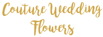 Couture Wedding Flowers Kansas City