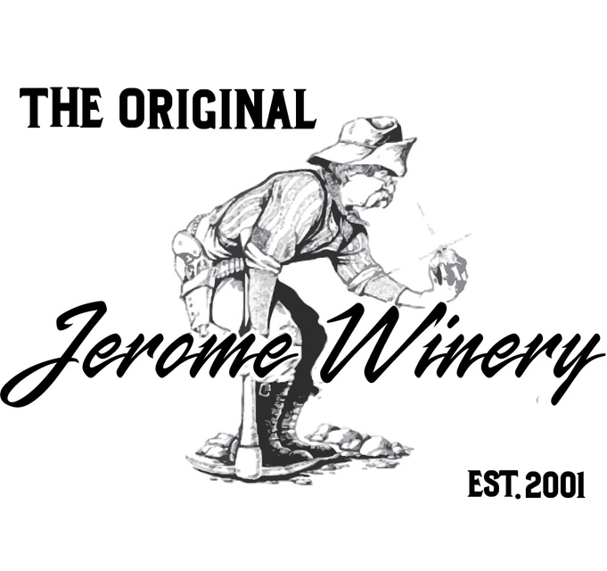 THE ORIGINAL JEROME WINERY