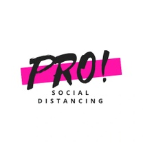 Social Distancing Pro!