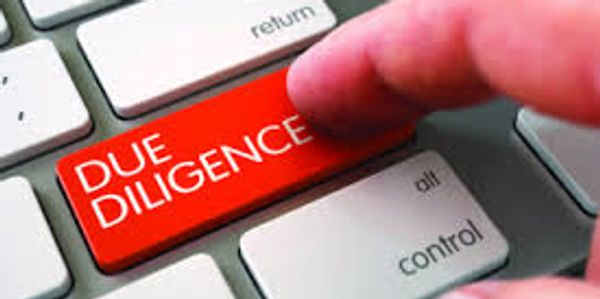 Restaurant due diligence, bars, cafe, hospitality due diligence, buying a business due diligence