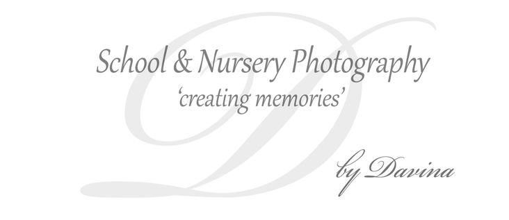 School & Nursery Photography