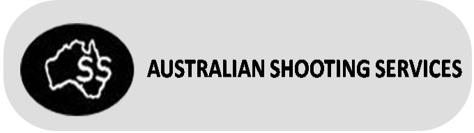 AUSTRALIAN SHOOTING SERVICES