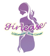 Girlease Ultimate bra liner