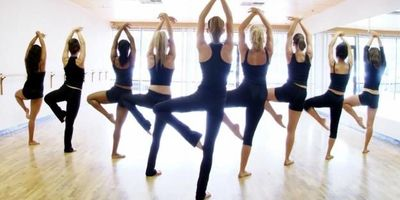 We offer Dance camps as well as drop in classes.