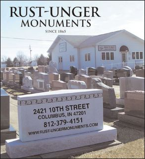 Rust-Unger Monuments