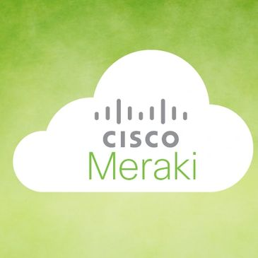 We are partnered with Cisco Meraki to provide top tier Security and Networking packages.