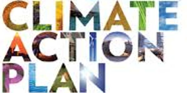 Climate Action plan in Belmont MA
