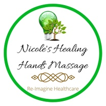 Re-Imagine Healthcare Nicole's Healing Hands Massage