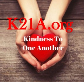 Kindness To One Another, Inc.