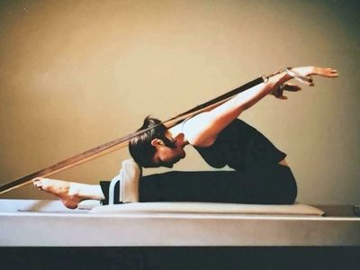 About Us Pure Pilates