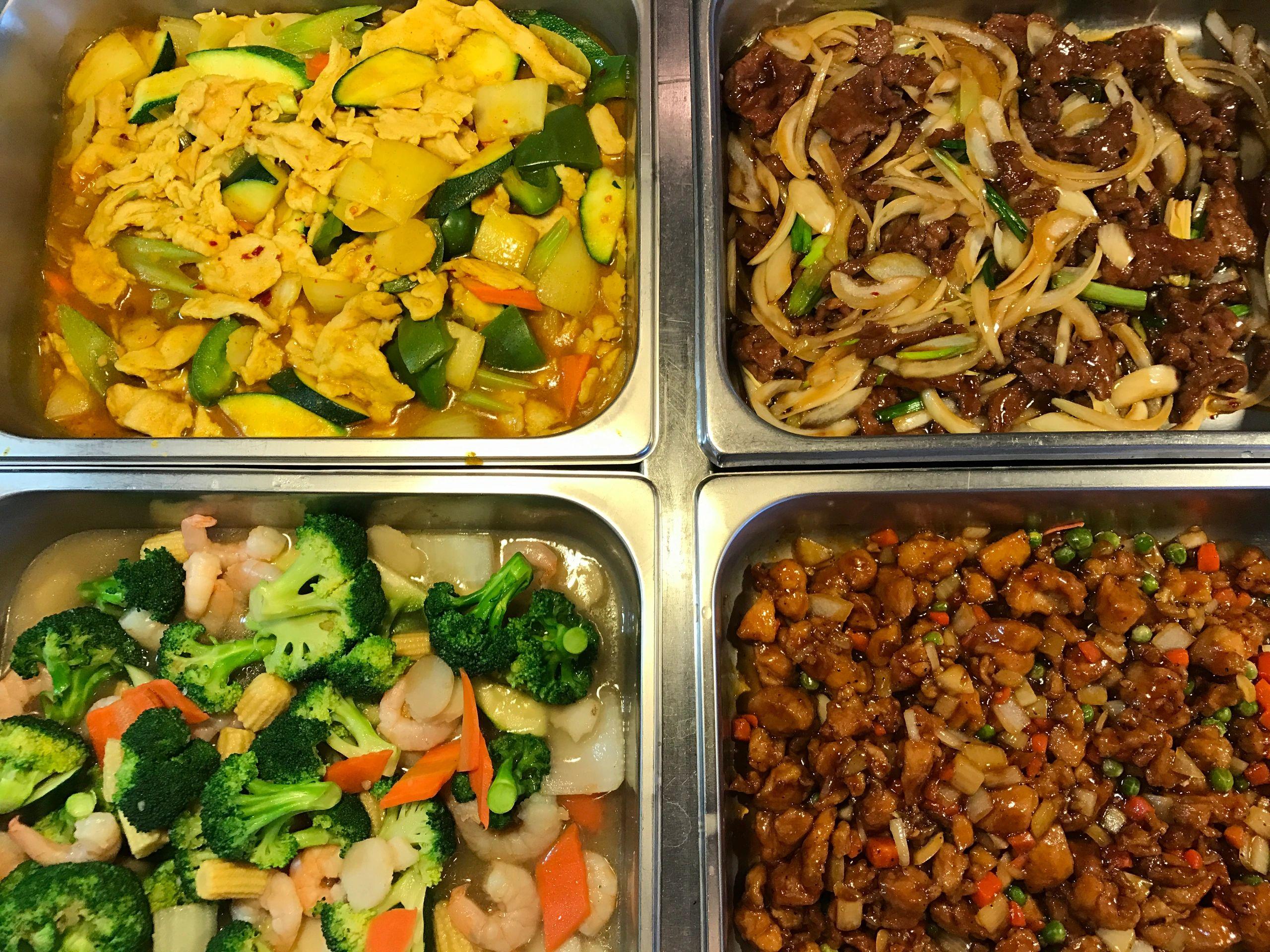 chinese restaurant la china blue chinese restaurant