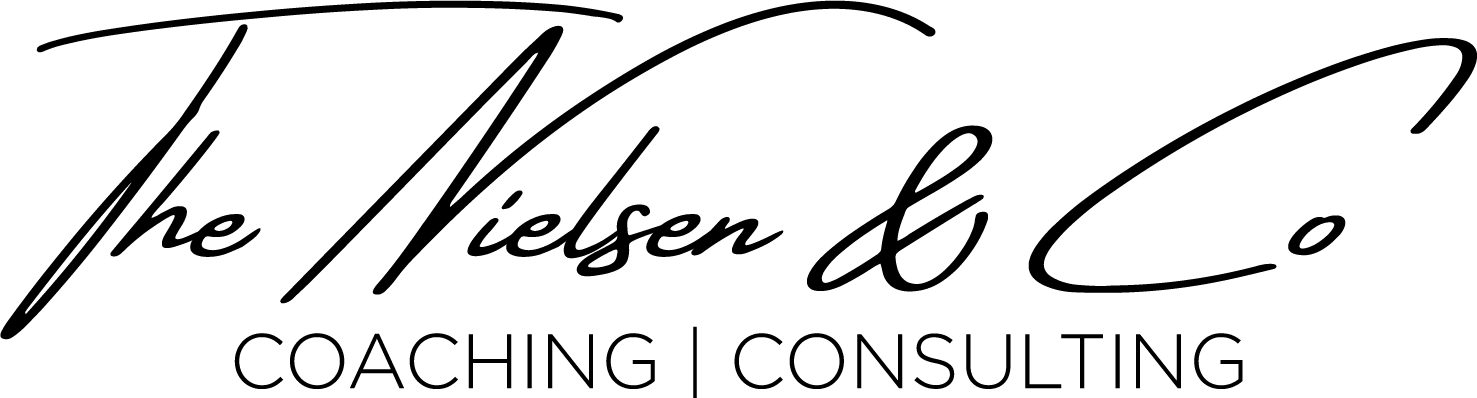 The NIELSEN & Co Coaching + Leadership Consulting