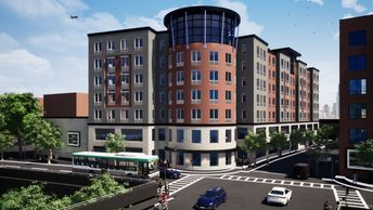 RFP for 6 mixed use buildings in Orange, NJ