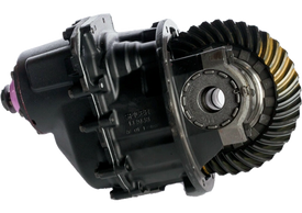Spicer DS404 differential remanufactured by H&H Truck Parts truck repair shop in Cleveland, OH