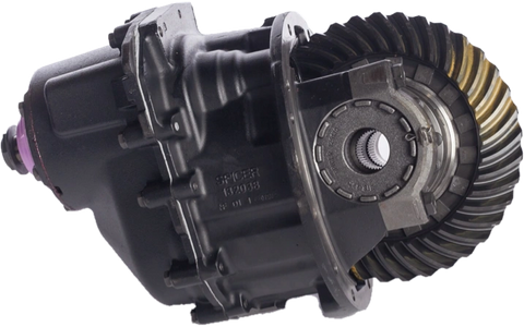 Eaton DS404 remanufactured by H&H Truck Parts in their commercial truck repair shop