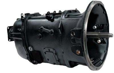 Spicer ESO66-7B transmission that was remanufactured by H&H Truck Parts in Cleveland, OH