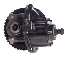 Rockwell RRL20145 differential remanufactured by H&H Truck Parts in Cleveland,OH