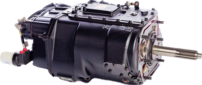 RTLO22918BPR  Eaton Fuller transmission remanufactured by H&H Truck Parts in Cleveland, OH at their commercial truck repair shop