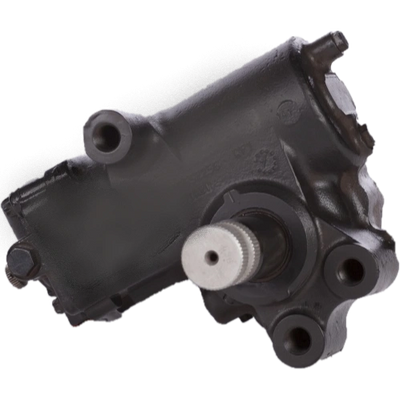 TAS65-189 steering gearbox remanufactured by H&H Truck Parts in Cleveland, OH at their commercial truck repair shop.