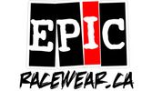 Epic Racewear is a company fueled by the passion of racing, with operating standards where the custo