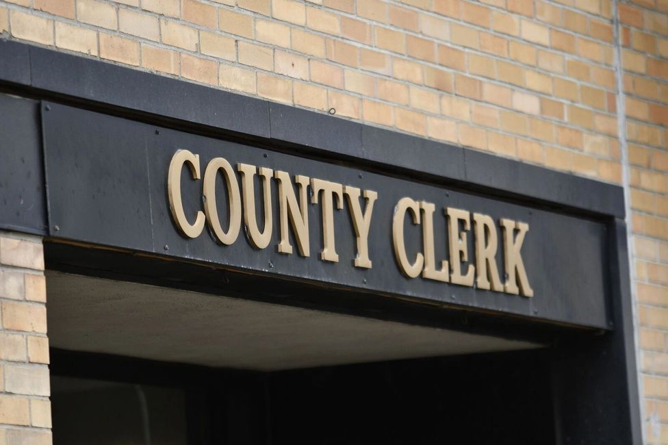 Florida County Clerks
