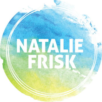 welcome to nataliefrisk.com