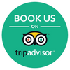 Tripadvisor logo green, Margaret River Wine Tours