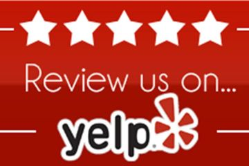 Link to leave review on Yelp